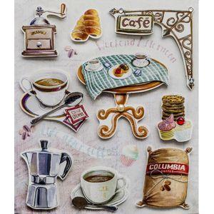 Adesivo-3D-Hora-do-Cafe-AD1580---Toke-e-Crie