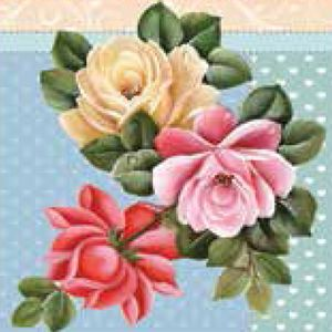 Adesivo-Decoupage-Flores-LAX-167---Litocart