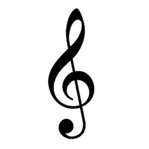 Aplique-Madeira-e-Papel-Notas-Musicais-LMAPC-210---Litocart