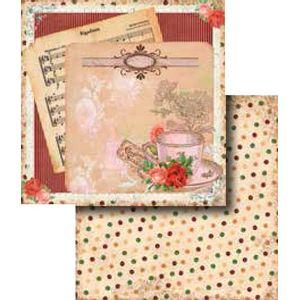 Papel-Scrapbook-Duplo-Flores-LSCD-286---Litocart