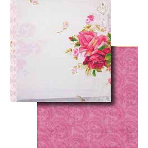 Papel-Scrapbook-Duplo-Flores-LSCD-274---Litocart