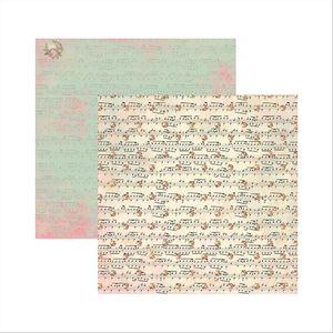 Papel-Scrapbook-Colecoes-Bailarina-Pauta-Bouquet-SDF504---Toke-e-Crie-by-Ivana-Madi