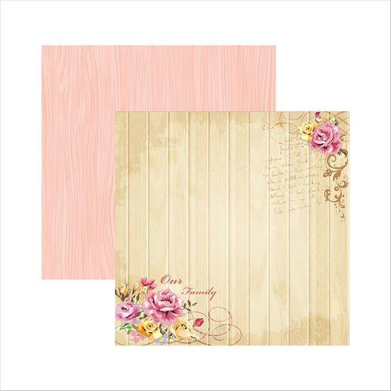Papel-Scrapbook-Familia-Tradicional-Madeira-SDF493---Toke-e-Crie