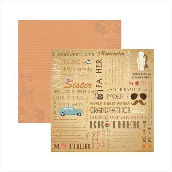 Papel-Scrapbook-Familia-Tradicional-Palavras---Toke-e-Crie