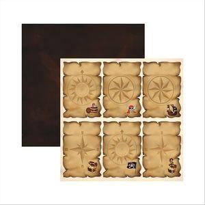 Papel-Scrapbook-Colecoes-Piratas-Convites-SDF517---Toke-e-Crie-by-Ivana-Madi