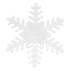 Base-Floco-de-Neve-Branca-Pequena-com-4-pecas---Blue-Star