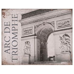Placa-em-MDF-e-Papel-Decor-Home-Arc-de-Triomphe-DHPM-052---Litoarte