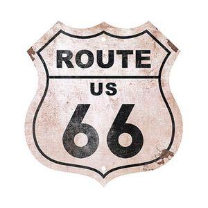 Placa-em-MDF-e-Papel-Decor-Home-Route-66-DHPM-023---Litoarte
