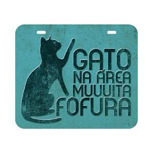 Placa-em-MDF-e-Papel-Decor-Home-Gato-DHPM-028---Litoarte