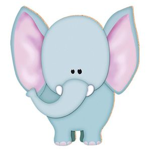 Decoupage-Aplique-em-Papel-e-MDF-Elefante-APM8-049---Litoarte--16832-