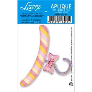 Decoupage-Aplique-em-Papel-e-MDF-Cabide-APM8-384---Litoarte--16655-