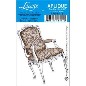 Decoupage-Aplique-em-Papel-e-MDF-Cadeira-APM8-419---Litoarte