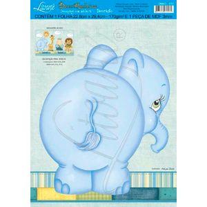Decoracao-para-parede-MDF-Decoupage-Elefante-DMA3-012---Litoarte