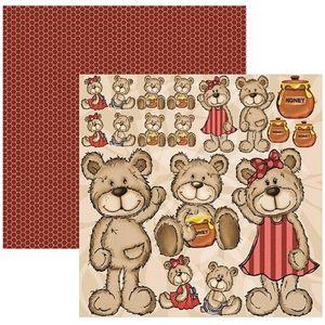Papel-Scrapbook-DF-Colecoes-Meu-Amigo-Urso-Recortes-SDF528---Toke-e-Crie-by-Flavia-Terzi