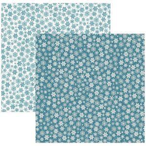 Papel-Scrapbook-DF-Colecoes-Diversao-no-Gelo-Flocos-SDF532---Toke-e-Crie-by-Ivana-Madi