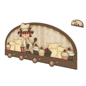 Cabideiro-MDF-Decoupage-Cozinha-DME-035---Litoarte