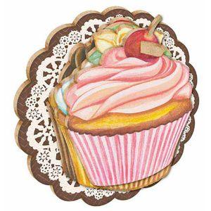 Apoio-para-Panela-MDF-Decoupage-Cupcake-DME-058---Litoarte