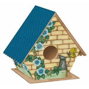 Enfeite-de-Parede-MDF-Decoupage-Casa-de-Passarinho-Decorativa-DME-054---Litoarte