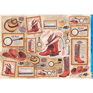 Papel-Decoupage-Grande-Country-PD-841---Litoarte