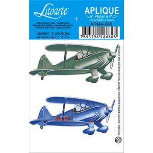 Decoupage-Aplique-em-Papel-e-MDF-Avioes-APM4-089---Litoarte