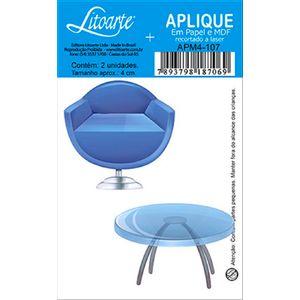 Decoupage-Aplique-em-Papel-e-MDF-Poltrona-e-Mesa-APM4-107---Litoarte