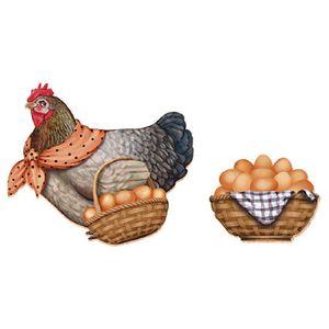 Decoupage-Aplique-em-Papel-e-MDF-Galinha-e-Ovos-APM4-046---Litoarte