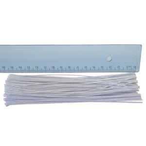 Arame-Encapado-Branco-100-fios-com-15cm-cada---Blue-Star-