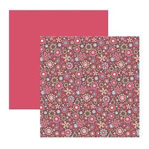 Papel-Scrapbook-Amor-II-Floral-SDF420---Toke-e-Crie-by-Ivana-Madi-