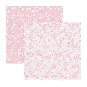 Papel-Scrap-Basico-Renda-Rosa-KSDB002---Toke-e-Crie-by-Mamiko