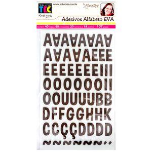 Adesivo-Alfabeto-Maiusculo-Marrom-ADF1596---Toke-e-Crie-by-Flavia-Terzi