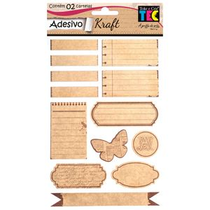 Adesivo-Kraft-Recados-AD1616---Toke-e-Crie