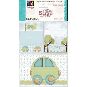 Kit-Cartoes-para-Scrap-Momentos-Bebe-Menino-KCSM001---Toke-e-Crie-By-Ivana-Madi