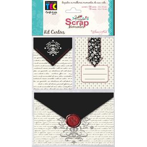 Kit-Cartoes-para-Scrap-Momentos-Celebrate-KCSM004---Toke-e-Crie-By-Ivana-Madi