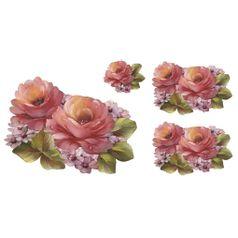 Aplique-em-Tecido-Rosas-ATM012---Toke-e-Crie-by-Mamiko