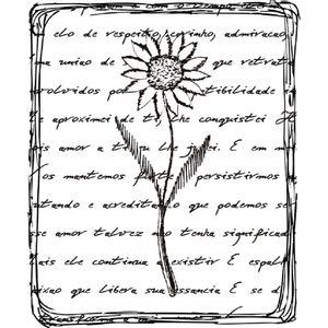 Carimbo-em-Borracha-com-Madeira-Manuscrito-Girasol-024BK