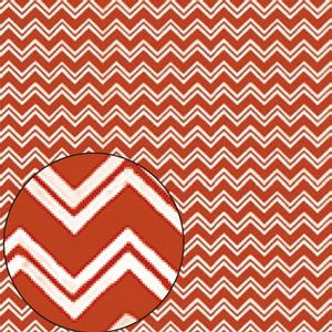 Papel-Scrapbook-Folha-Simples-Zig-Zag-Vermelho-LSC-216---Litocart