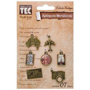 Aplique-Metalico-Viagem-AM133---Toke-e-Crie