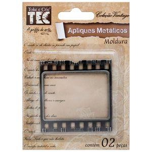 Aplique-Metalico-Vintage-Filme-AM134---Toke-e-Crie