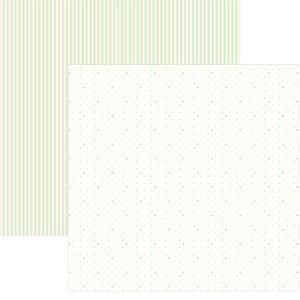 Papel-Scrapbook-Duplo-Multitons-Poa-e-Listra-Pequena-Marshmallow-KFSB389-By-Flavia-Terzi