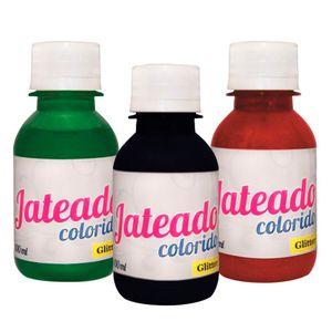 Tinta-para-Fosquear-Jateado-Colorido-100ml---Glitter