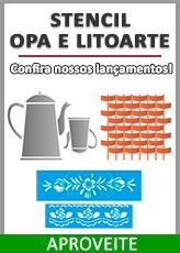 Stencil OPA e LITOARTE 02-09