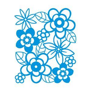 Stencil-Epoca-Flores-16x18-STA2005---Litoarte