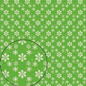 Papel-Scrapbook-Folha-Simples-Pistilo-Verde-LSC-234---Litocart