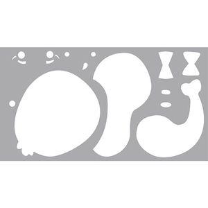Regua-Criativa-para-Patchwork-Elefante-RA2-006---Litoarte-by-Lili-Negrao
