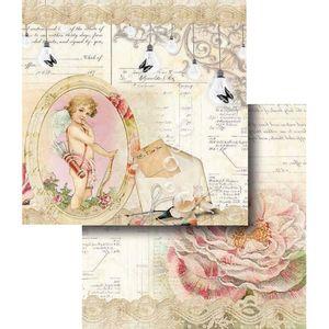 Papel-Scrapbook-Dupla-Face-Cupido-LSCD-329---Litocart