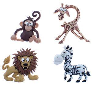 Botoes-para-Apliques-Animais-de-Safari-DIU7927---Toke-e-Crie
