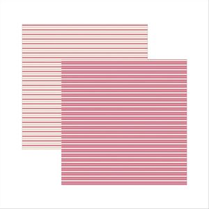 Papel-Scrapbook-Classico-Texturizado-Rosa-Listras-KSBC005---Toke-e-Crie-by-Ivana-Madi