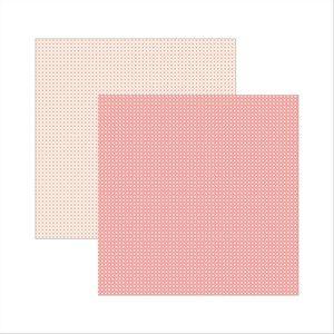 Papel-Scrapbook-Classico-Texturizado-Rosa-Xadrez-KSBC013---Toke-e-Crie-by-Ivana-Madi