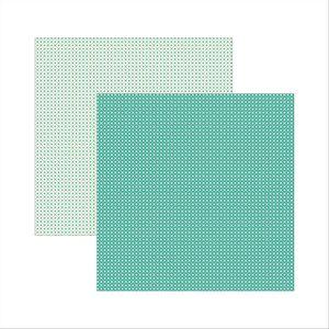 Papel-Scrapbook-Classico-Texturizado-Verde-Xadrez-KSBC015---Toke-e-Crie-by-Ivana-Madi