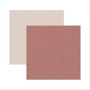 Papel-Scrapbook-Classico-Texturizado-Marrom-Xadrez-KSBC016---Toke-e-Crie-by-Ivana-Madi